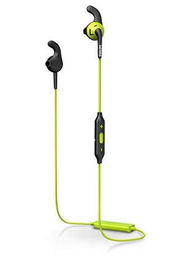 Philips ActionFit SHQ6500CL Wireless Kulakiçi Bluetooth Kulaklık Siyah